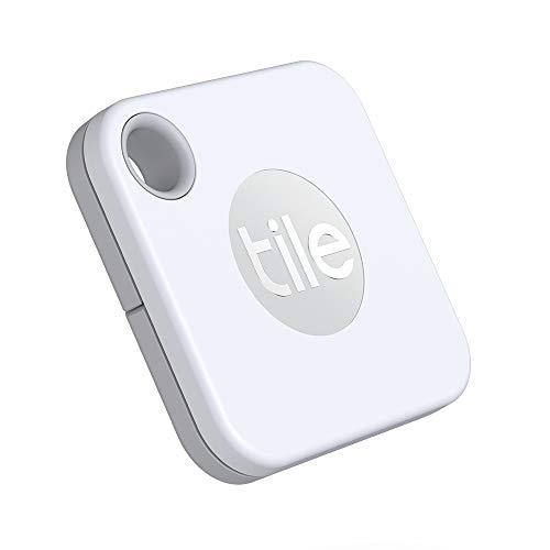 Tile Mate (2020) 電池交換版 探し物/スマホが見つかる 紛失防止 日米シェアNo.1 スマートスピーカー対応 Works with Alexa認定製品 RE-19001-AP