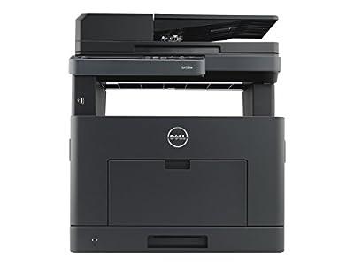 Dell S2815dn Wireless Monochrome Printer with Scanner Copier & Fax