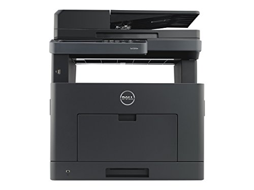 Dell S2815dn Wireless Monochrome Printer with Scanner Copier & Fax