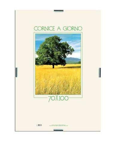 GESCO Cornice PLEXY A Giorno 70x100