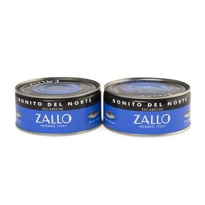 Zallo – Mooi Noord-schild – ideaal voor deksel – 266 gram