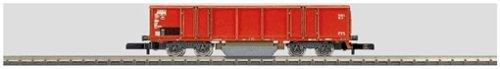 Märklin 86501 - Gleisreinigungswagen, Spur Z