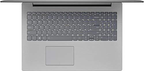 Lenovo 15.6 Inch 768P LCD Display, AMD Radeon A12-9720P Process Laptop 2.7GHz, 8GB DDR4 RAM Memory, 1TB Hard Disk Drive, DVD Drive, Built in Webcam, WiFi, Bluetooth, Windows 10 Home, Earphone Jack