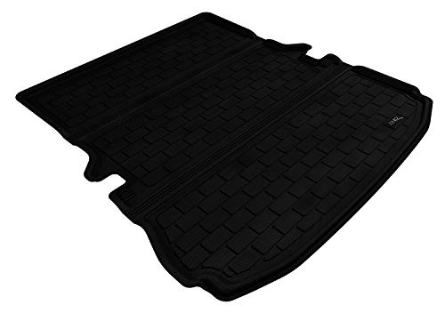 3D MAXpider M1FR0361309 Custom Fit All-Weather Cargo Liner for Select Ford...