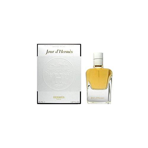 Hermès Hermès Jour d'Hermes Eau de Parfum 85ml - Ricaricabile