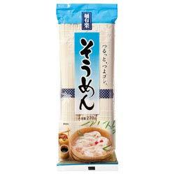 麺有楽 そうめん 270g×30袋入×(2ケース)