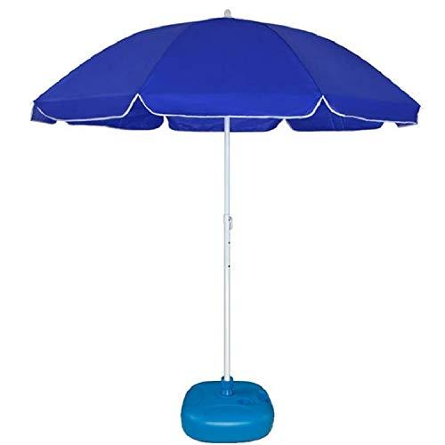 Paraguas en el exterior grande de doble capa de sol paraguas de sombra y protección solar tienda paraguas paraguas PingGongHuaKeJiYouXianGongSi