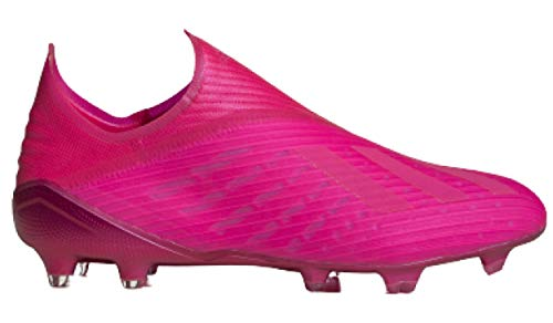 adidas X 19+ Firm Ground Soccer Cleat (Men's US Size 11)