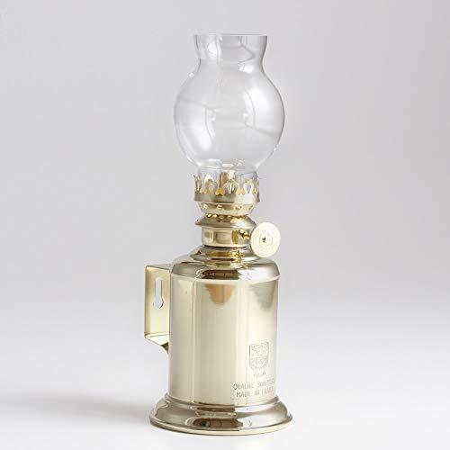 フランス製オイルランプ 真鍮製品 GAUDARD ガ-ダ-ド社製真鍮製テ-ブルランプGIL01A-CS