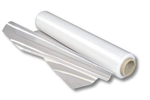 1 Jumborolle 2,0x15m Gewächshausfolie Gartenfolie Gartenbaufolie Gärtnerfolie UV beständige Folie UV-Folie 3 Jahre UV-beständig hochtransparent Profiprodukt