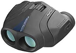 Pentax UP 8x25 WP Binoculars (Black)