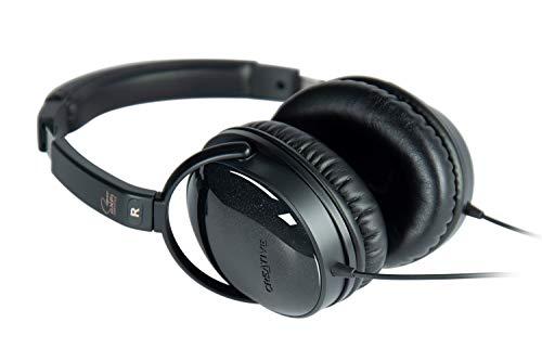 bester Test von creative aurvana live Aurvana SE hochauflösende On-Ear-Kopfhörer