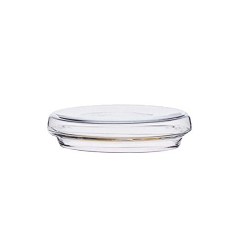 Trendglas Jena Teekanne for Two (0,4 L) /Glasdeckel (Ersatzdeckel)