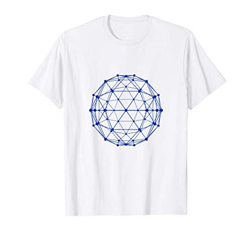 waykichain Logo   The waykichain Crypto and wicc Crypto Logo T-Shirt