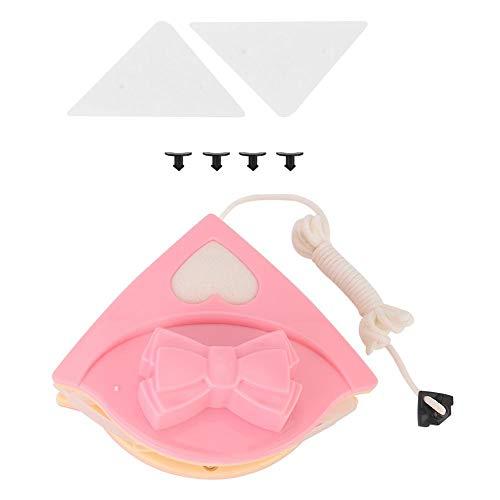 Dubbelzijdig glasreinigingsgereedschap magnetische ruitenwisser voor dubbellaags 15-24 mm glaswasborstel gereedschappen huishoudelijke schoonmaak