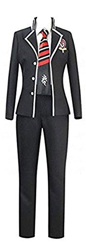 Vicwin-One Anime OCHACO URARAKA Uniform Cosplay Costume Halloween