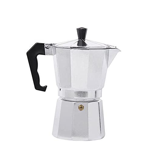 Kaffeekanne Espressomaschine...