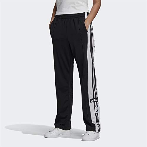 adidas GN2807 ADIBREAK TP Sport Trousers Womens Black 44 ✅