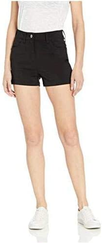 Dickies Girl Women's mart Ultimate Rise Short Max 55% OFF Stretch High