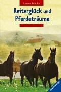 Reiterglück und Pferdeträume - Book  of the Heartland