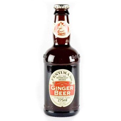 Fentimans cerveza de jengibre 275ml