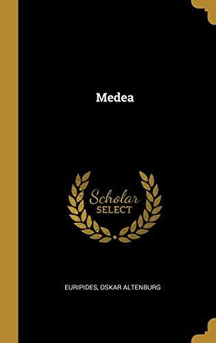 Medea (German Edition)