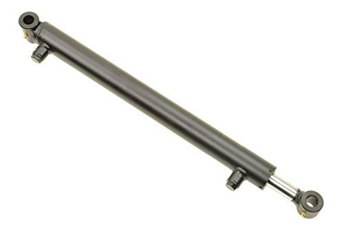 Pro-Lift-gereedschappen hydraulische cilinder dubbelwerkende 2,2 t drukbelasting zuigerslag 450 mm hydraulische pomp 1,2 t trekkracht cilinder 2,2 t laadlift lift 1,2 t