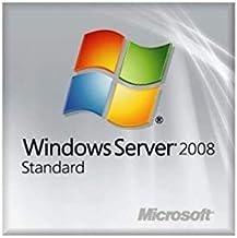 Microsoft Windows Server 2008 Standard Edition