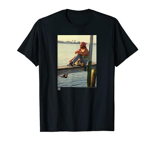 WWE Macho Man Sunset T-Shirt