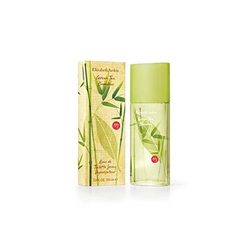 Elizabeth Arden Green Tea Bamboo Eau De Toilette - 100 Ml 1