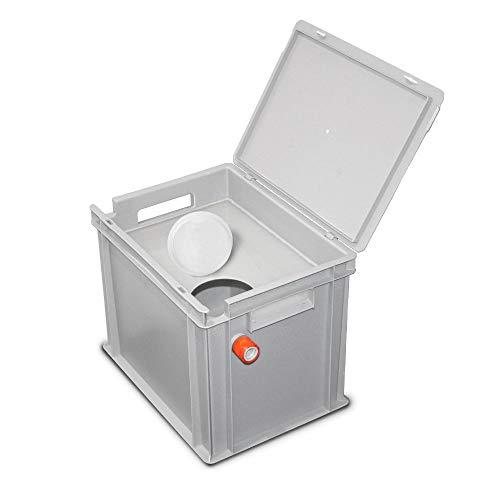 RUNNYWATER Abwasserkanister Eurobox 23L (AT1)