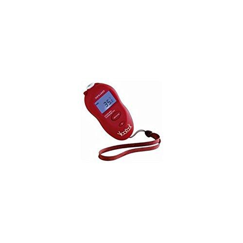 Yoocook YC60604 Elektronische thermometer, infrarood voor chocolade
