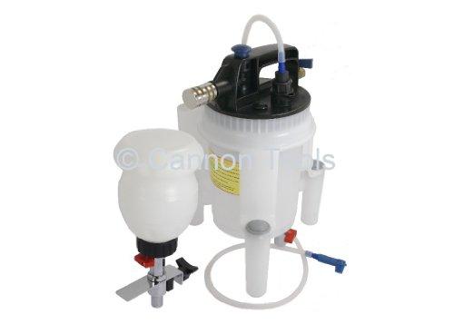 Extractor Fluide Et Kit Recharge Pour Liquide De Frein À Air Comprimé Et 2L - 1L 1 Paquet / S