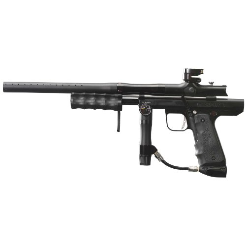 Empire Paintball Sniper Pump Marker with Barrel Kit, Dust...