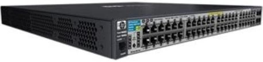 HP Procurve 3500yl-48G-PoE+ Layer 3 Switch (J9311A#ABA)