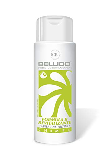 Bellido - Champú formula b nutritivo