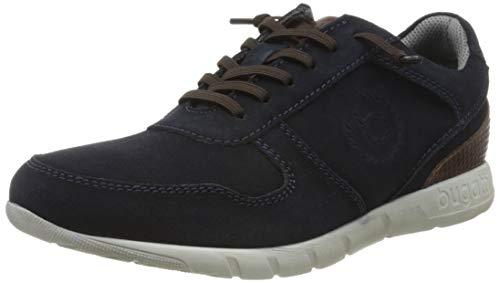 bugatti Herren 323310041400 Sneaker, Blau, 40 EU