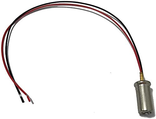 XINYUDAGE 1 unids automotriz de Nivel de Combustible Sensor de Combustible Bomba de Combustible Sensor de Alarma NTC Thermistor Iteration