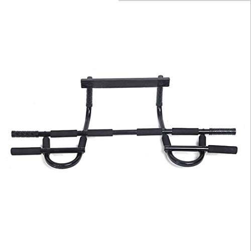 H.aetn Pull Up Bar Body Sculpture Body Gym Total Upper Body Workout Bar