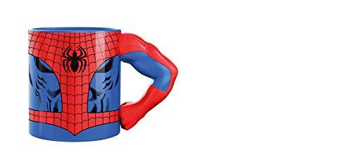 Exquisite Gaming Spiderman Tasse 3D Arm