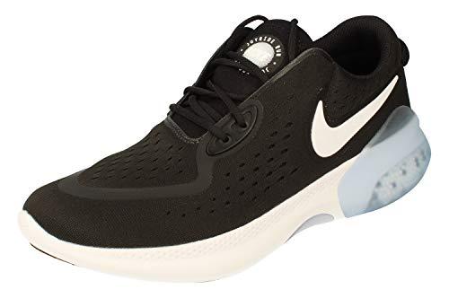 Nike CD4365-001, Running Shoe Mens, Negro/Blanco, 40 EU