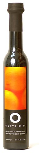 O Olive Oil - Blood Max 90% OFF Orange 8.5-Ounce Bott Citrus California Courier shipping free