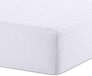 Wamsutta Dream Zone Cotton Filled Queen Mattress Pad