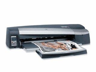 HP Designjet 130nr Printer - Impresora de gran formato (1.7 ppm, 2400 x 1200 DPI, 900 páginas por mes, HP Designjet System Maintenance, A1 (594 x 841 mm), 625 mm): Amazon.es: Informática