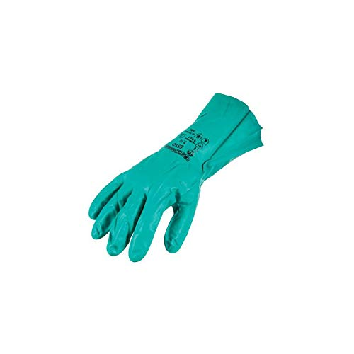 Gants pour produits chimiques T 10