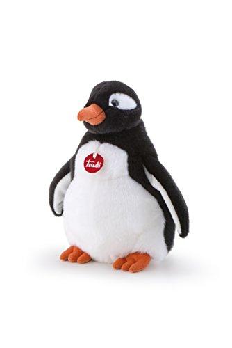 peluche trudi grandi Trudi- Pinguino Gina Peluche