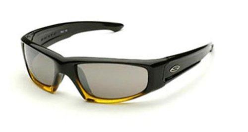 Pierre Cardin P.C. 8443/S IR 807 Gafas de Sol, Mujer, Negro (Black/Grey Blue), 54