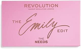 Best emily makeup revolution Reviews