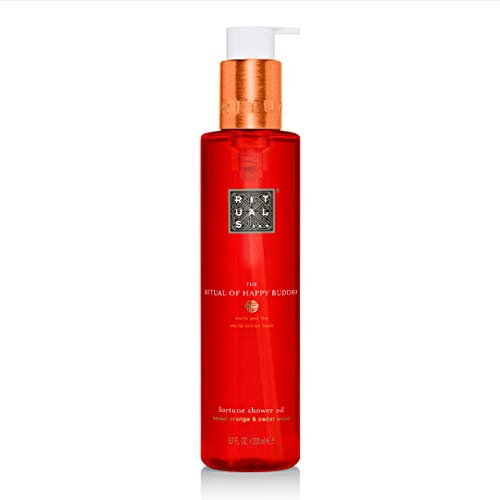 RITUALS, The Ritual of Happy Buddha Duschöl, 200 ml