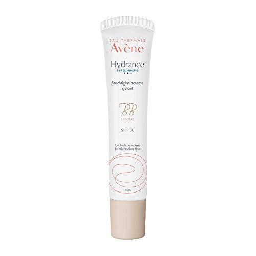 Avène Hydrance BB-reichhaltig Feuchtigkeitscreme getönt SPF30, 40 ml Creme